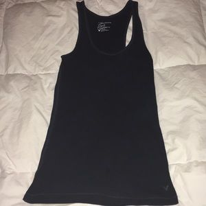 American Eagle outfitters racer back tank top